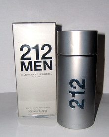 212 MEN (50ML) EDT
