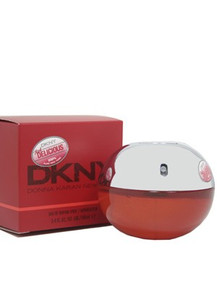 BE DELICIOUS RED (100ML) EDP