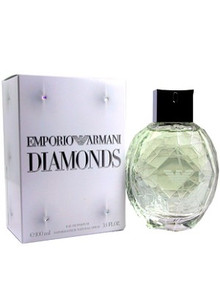EMPORIO DIAMOND (100ML) EDP