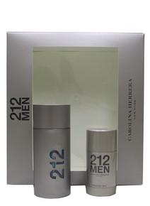 212 MEN 2PC (100ML) EDT - GIFT SET