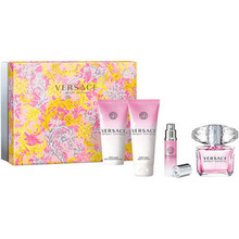 BRIGHT CRYSTAL 4PC (90ML) EDT - GIFT SET