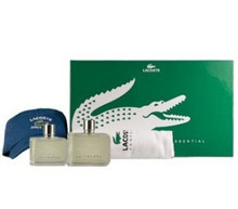 ESSENTIAL 4PC (125ML) EDT - GIFT SET