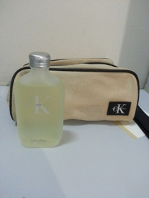 CK ONE 2PC (100ML) EDT - GIFT SET