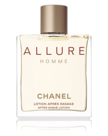 ALLURE HOMME AFTER SHAVE (100ML)
