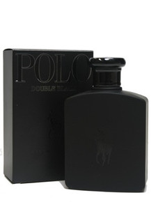 POLO DOUBLE BLACK (125ML) EDT
