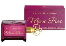 MUSIC BOX BY KM (50ML) EDT