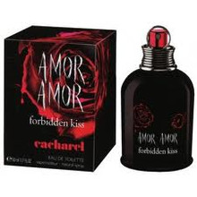 AMOR FORBIDDEN KISS (50ML) EDT