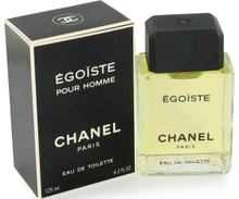 Chanel Egoiste 75ml after shave for men.