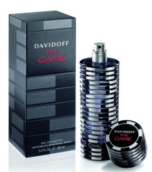 THE GAME (60ML) EDT