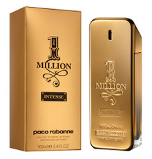 ONE MILLION INTENS (100ML) EDT