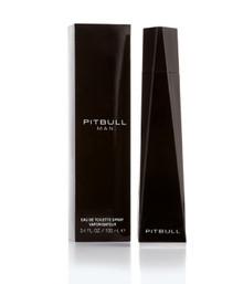PITBULL MAN (100ML) EDT