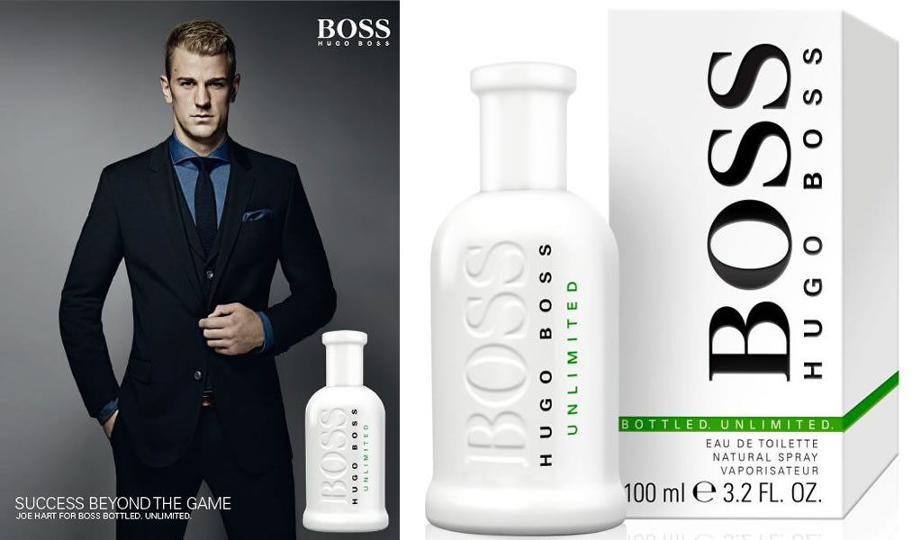 Boss 6 Unlimited 100ml Edt Perfume Forever Online Store
