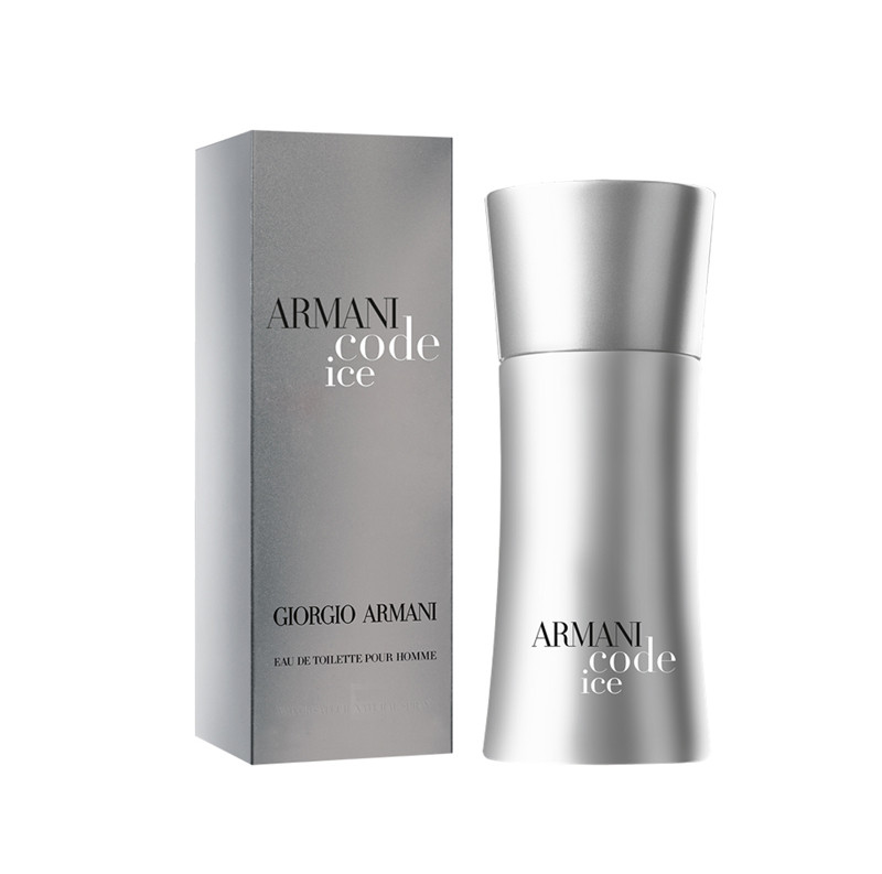 f9fef1e66ad76 ARMANI CODE ICE (75ML) EDT - Perfume Forever Online Store