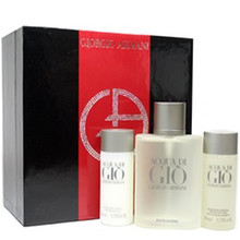ACQUA DI GIO 3PC (100ML) EDT - GIFT SET