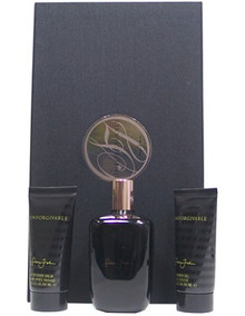 UNFORGIVABLE 3PC (125ML) EDT