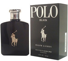 POLO BLACK (125ML) EDT - TESTER