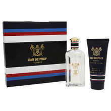 EAU DE PREP 2PC (100ML) EDT - GIFT SET
