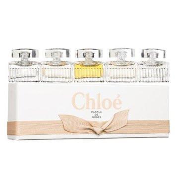 Chloe 5pc Mini 5ml Edp Gift Set Perfume Forever Online Store