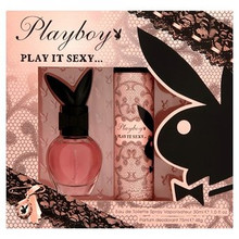 PLAY IT SEXY 2PC (30ML) EDT
