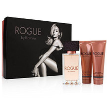 ROGUE RIHANNA 3PC (125ML) EDP - GIFT SET