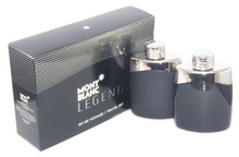 LEGEND M BLANC 2PC (100ML) EDT