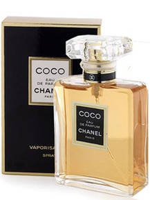 COCO CHANEL (100ML) EDP