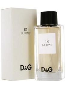 D&G #18 LA LUNE (100ML) EDT