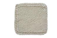Certified Organic Cotton Original Scrub Cloth (1 Count)