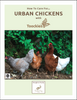 "Toockies scrub cloths as multi functioning scrubbers are wonderful for the care and up keep of the food and water dispensers in your Urban Chicken Coop.  This booklet gives you basic information on ""how to"" care for chickens in an urban location with the aid of our scrubbers.  Enjoy!"