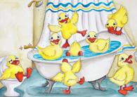 duck tub 10