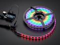 Adafruit NeoPixel LED Strip - 60 LED - WHITE 1m