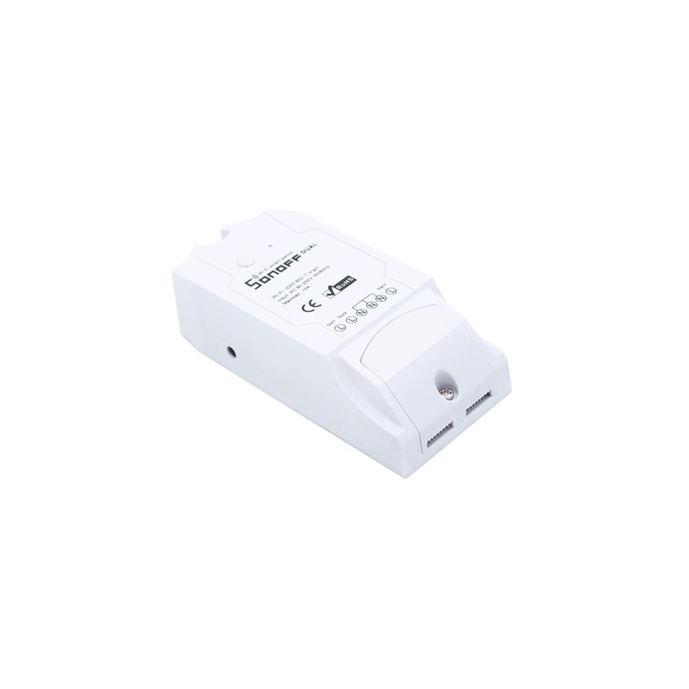 Sonoff Dual WiFi Wireless Smart Switch