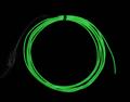 EL wire starter pack - Green 2 m