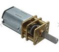 Micro Gearmotor - 200 RPM (6-12V)
