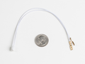Arcade/Button Quick-Connect Wire Pair - Set of 10 pairs