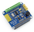 Raspberry Pi High-Precision 24bit AD/DA Expansion Board