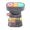 Start Stop Momentary Switch with indicator light