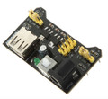 Breadboard power supply module 3V/5V
