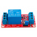 1 Channel 5V Relay Module with H/L trigger selection