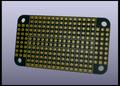CRCibernetica Mini Prototyping PCB