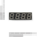 7-Segment Display 4-Digit