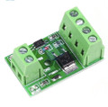Optocoupler MOSFET Driver Module
