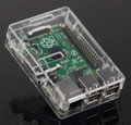 Transparent ABS Case for Raspberry PI 3B+