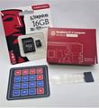 CRCibernética Raspberry Pi 4 Starter Kit