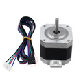 NEMA 17 Stepper Motor (42HD4027-01-A)