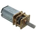 Micro Gearmotor - 300 RPM (6-12V)