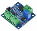 PWM to Analog Voltage Converter Module