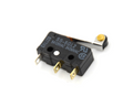 Microswitch  SPDT 3Pin with hinge roller