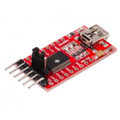 USB to TTL Serial Adapter (FT232RL)