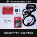 Raspberry PI 4 Essentials